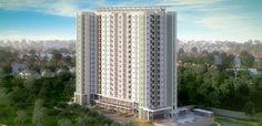 SAHID GARDEN RESIDENCE - TOWER 1 diluncurkan oleh Developer PT SAHID INTI DINAMIKA di daerah Ciracas, Jakarta Timur, DKI Jakarta ... http://propertidata.com/proyek-baru/sahid-garden-residence/tower-1 #properti #apartemen