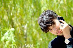 Behroz jamal