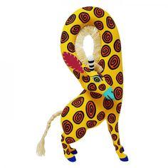 Luis Pablo Giraffe