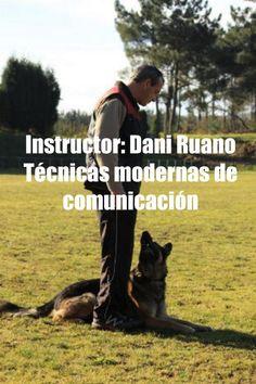 Nos complace en anunciar el 3er seminario de adiestramiento canino dictado por el maestro y amigo Dani Ruano en las instalaciones del Discipulus Centro Integral Canino en Pachacamac. El costo es de CIENTO VEINTE DOLARES AMERICANOS ($120) y se cobrara el equivalente en SOLES PERUANOS con tasa de cambio 3, es decir, TRESCIENTOS SESENTA SOLES (S./360).