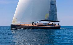 Yacht 60 - Solaris Yachts