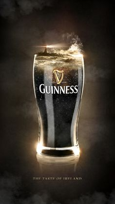 https://www.behance.net/gallery/24043907/The-taste-of-Ireland-Guinness