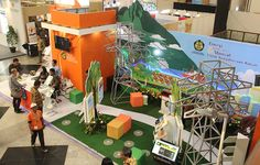 Exhibition Projects - | Event Organizer | Exhibition | Multimedia Production | Advertising | cItra-mandiri-kreatif.com