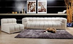 Juegos de Sala - Muebles | Furniture - Kröne Furniture