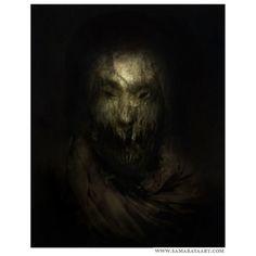 The Phallid Mask