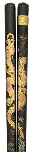 Kotobuki Golden Dragon Chopstick