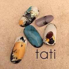 @tati_nailのInstagram写真をチェック • いいね!1,482件