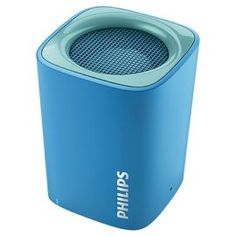 Philips Portable Bluetooth Speaker £9 delivered using code TD-FL3N and TD-FRTW at Tesco Direct