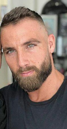 cherche modele homme coiffure
