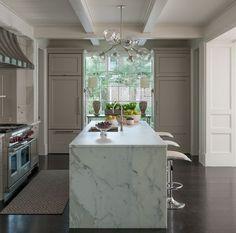 Elements of Style Blog | Designer Feature: Lisa Hilderbrand's Charleston Project | http://www.elementsofstyleblog.com: