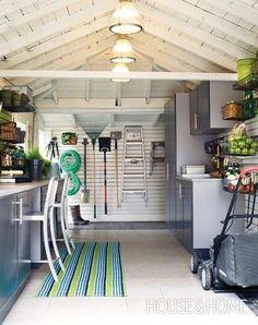 Photo Gallery: Unique Garage Conversions | House & Home