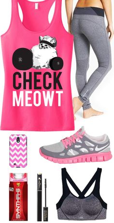 Awesome #Workout Tank! Cool #GymGear featuring CHECK MEOWT Pink Workout Tank Top by #NobullWomanApparel, $24.99 on Etsy. Click here to buy, and look good while you train! https://www.etsy.com/listing/178899591/check-meowt-pink-workout-tank-top?ref=listing-shop-header-0 #workout #fitness #workoutoutfit #fitnessoutfit #gym #gymoutfit #outfit #nike #adidas #finishline #justdoit #motivation www.gmichaelsalon.com #lululemon
