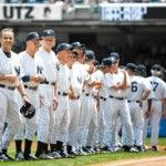 Yankees 66th Annual Old-Timers' Day On Sunday
