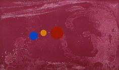 Vicente Rojo, Suite Nubes de fuego IV