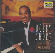 Bobby Short - Late