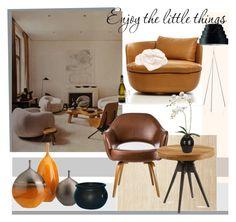 """November 25"" by anny951 on Polyvore featuring interior, interiors, interior design, casa, home decor, interior decorating, Calvin Klein, Moooi, Sia e Goody"