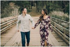 Engagement Session: Patrick & Grace | Analisa Joy Photography | Upland, CA Photographer » Analisa Joy Photography