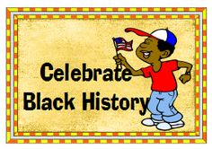 100+ Black History Resources for Kids