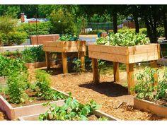 36 jolies idées pour les jardins