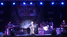 Melissa Etheridge - full set - Telluride Blues & Brews Fest. Telluride, ...