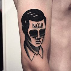 Maraden Tattoo