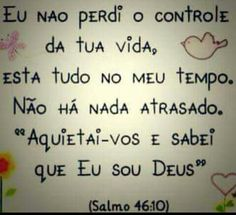 Salmo 46                                                                                                                                                      Mais