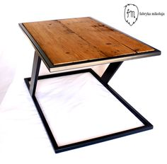 Coffee table, Model name: Centuria, Dimensions: 100x60x50cm