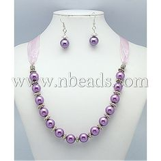 ,  Purple-in Jewelry Sets from Jewelry