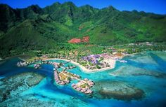Polynesian Paradise in Moorea   Chic Traveler