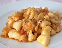 Cooking Basics for Beginners Fish Recipes, Seafood Recipes, Pescado Recipe, Spanish Kitchen, Calamari, Tapas, Macaroni And Cheese, Food And Drink, Spain