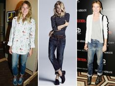 The Fashion Pack: Dree Hemingway