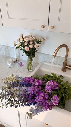 My Flower, Beautiful Flowers, Cactus Plante, No Rain, Deco Floral, Flower Aesthetic, Aesthetic Pictures, House Plants, Floral Arrangements