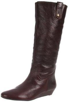 Amazon.com: Steven by Steve Madden Women's Inspirre Boot: Shoes