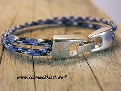 Armband Männer, Herren von www.Schmuckkistl.de auf DaWanda