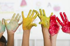 22 Simple Ideas for Harnessing Creativity in the Elementary Classroom | Edutopia Creatividad