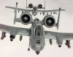 A-10.  Not to be screwed with!