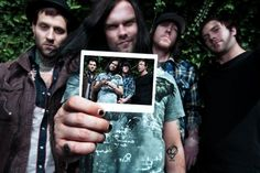 See The Used pictures, photo shoots, and listen online to the latest music. Kinds Of Music, Music Love, Good Music, My Music, Bert Mccracken, The Birthday Massacre, Professional Photo Shoot, Screamo, Billy Joel