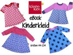 Kostenloses Schnittmuster Divida von Mause-Mama als e-book für Babies, Mädchen in Kategorie Oberteil (74–152)