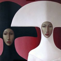 George Underwood - Surrealist painter, artist and musician, was born in He is best known for designing album covers for numerous bands in the Modern Art, Contemporary Art, Singer Songwriter, Realism Artists, Art Studies, Illustrations, Surreal Art, Portrait Art, Portraits