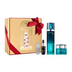 Lancome Juicy Shaker trio Christmas gift set | Beauty | Pinterest ...