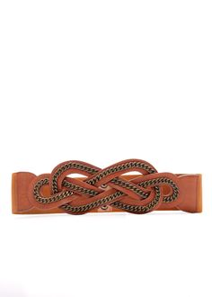 in the mood for belts...
