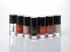 Smalto Artistry - Nail colour 13,14 EUR  Amway. Info at dadalimarket@gmail.com