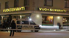 Bluttat in Finnland: Drei Frauen vor Restaurant erschossen