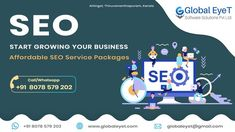 Our SEO Tactics Ensure Your Website Is Ranked For Relevant Best Searches. A Great Website Can't Thrive With Poor Search Ranking. We Can Help Your Company's SEO. Graphic Design. Copywriting. Marketing. Advertising. Website Development. Contact us today for a free consultation. Contact US:+91 8078 579 202 Seo Software, Copywriting, Seo Services, Growing Your Business, Advertising, Banner, Graphic Design, Marketing, Banner Stands