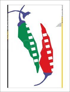 Diseño Grafico de Santiago Pol - Galería premium - Galería - Blipoint