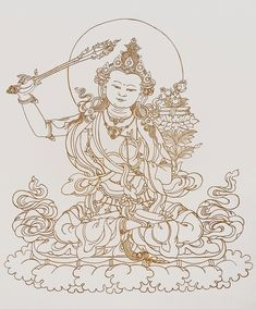 Tibet Art, Dharamsala, Thangka Painting, Buddha Art, Sacred Art, Drawings, Artist, Artwork, Fictional Characters