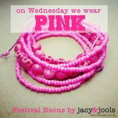 It's Wednesday!   #halfway #humpday #Wednesday #weekendinsight #pink #meangirls   www.jacyandjools.co.uk