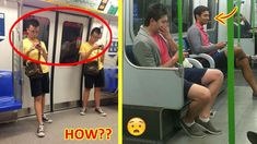 Weirdest Strangers Lookalikes Caught In Public
