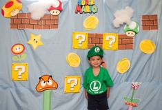 Super Mario Bros Pho