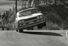 """loxleelovesengines: """" the good old times Ford Capri - Interserie 1972 """" Classic Race Cars, Ford Classic Cars, Ford Rs, Car Ford, Auto Ford, Ford Capri, Ford Motor Company, Hans Joachim Stuck, Touring"""